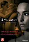 A L'Aventure (UK-import) (DVD)