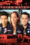 Third Watch - Sesong 1 (DVD - SONE 1)
