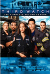 Third Watch - Sesong 2 (DVD - SONE 1)