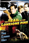 The Trail Of The Lonesome Pine (DVD - SONE 1)