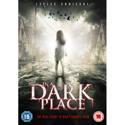 In A Dark Place (UK-import) (DVD)