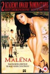 Malena (UK-import) (DVD)