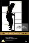 Man In The Mirror - The Michael Jackson Story (UK-import) (DVD)