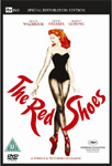 The Red Shoes - Anniversary Edition (UK-import) (DVD)