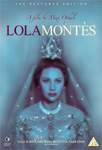 Lola Montes - The Restored Edition (UK-import) (DVD)