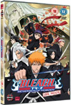 Bleach The Movie 1 - Memories Of Nobody (UK-import) (DVD)