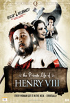 The Private Life Of Henry VIII (DVD)