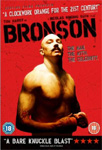 Bronson (UK-import) (DVD)