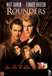 Rounders (UK-import) (DVD)