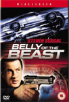 Belly Of The Beast (DVD - SONE 1)