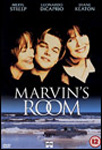 Marvin's Room (UK-import) (DVD)