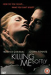 Killing Me Softly (UK-import) (DVD)