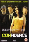 Confidence (UK-import) (DVD)