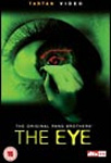 The Eye (UK-import) (DVD)