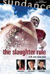 The Slaughter Rule (DVD - SONE 1)