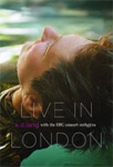 K.D. Lang - Live In London (DVD)