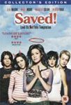 Saved (UK-import) (DVD)