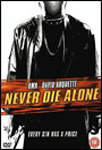 Never Die Alone (UK-import) (DVD)