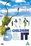 Five Children And It (UK-import) (DVD)