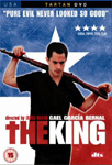 The King (UK-import) (DVD)