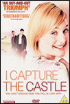 I Capture The Castle (UK-import) (DVD)