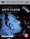 Anti-Clock (UK-import) (Blu-ray + DVD)