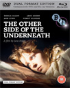 The Other Side Of The Underneath (UK-import) (Blu-ray + DVD)