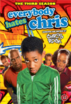 Everybody Hates Chris - Sesong 3 (DVD)