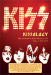 Kiss - Kissology: The Ultimate Kiss Collection Vol. 2 1978-1991 (The Ritz) (UK-import) (4DVD)