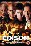 Edison (UK-import) (DVD)