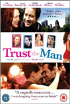 Trust The Man (UK-import) (DVD)