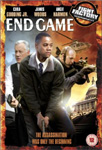 End Game (UK-import) (DVD)