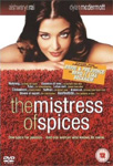 The Mistress Of Spices (UK-import) (DVD)