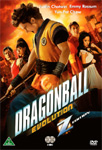 Dragonball Evolution - Z Edition (DVD)