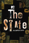 Produktbilde for The State - The Complete Series (DVD - SONE 1)