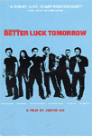 Better Luck Tomorrow (DVD - SONE 1)