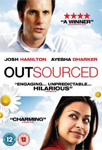 Outsourced (UK-import) (DVD)