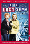 The Lucy Show - Sesong 1 (DVD - SONE 1)