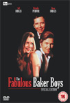 The Fabulous Baker Boys (UK-import) (DVD)