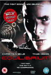 Equilibrium (UK-import) (DVD)