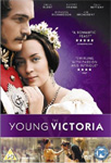 The Young Victoria (UK-import) (DVD)
