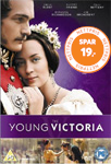 Produktbilde for The Young Victoria (UK-import) (DVD)