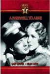 A Farewell To Arms (UK-import) (DVD)