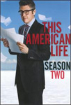 This American Life - Sesong 2 (DVD - SONE 1)