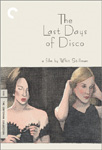The Last Days Of Disco - Criterion Collection (DVD - SONE 1)