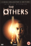 The Others (UK-import) (DVD)