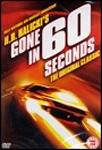 Gone In 60 Seconds (1974) (UK-import) (DVD)