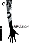 Repulsion - Criterion Collection (DVD - SONE 1)