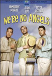 We're No Angels (1955) (DVD - SONE 1)