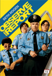 Observe And Report (UK-import) (DVD)